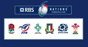 Sell 6 nations